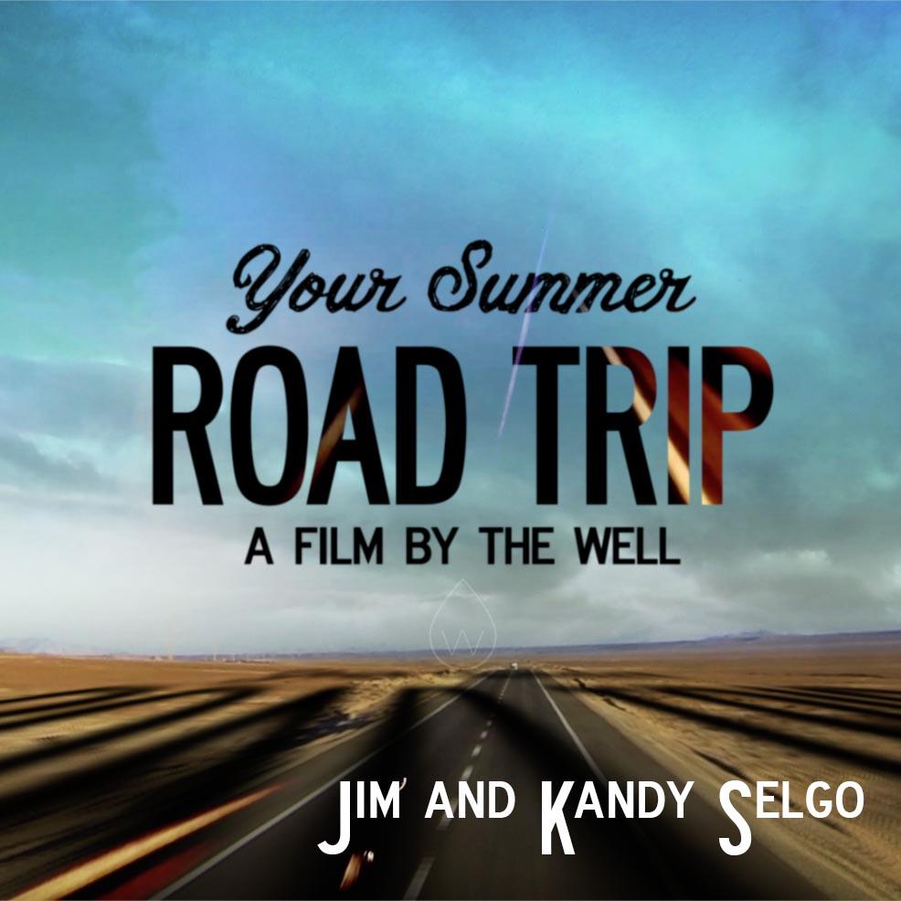 Road Trip: Jim and Kandy Selgo
