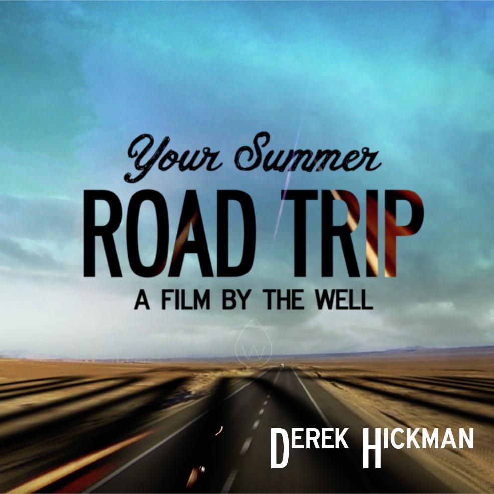 Road Trip: Pastor Derek Hickman